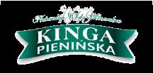 Logo Kinga, bogucki-folie.pl