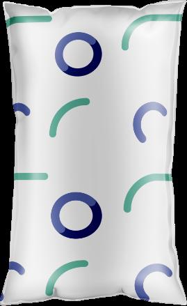 folia na mleko