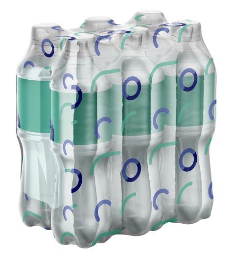 produkty woda