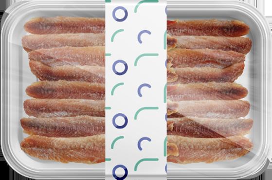 ryby dolne do termoformowania